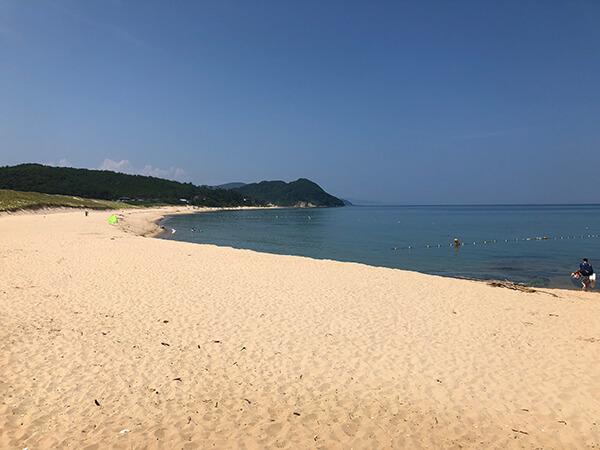 Kotobiki-hama Beach