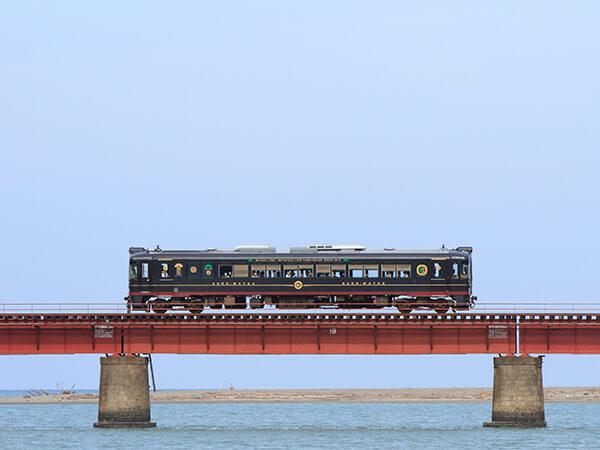 Tango KURO-MATSU Train